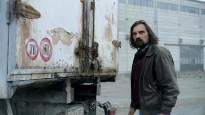 Riječka premijera filma Teret s Leonom Lučevom u glavnoj ulozi u utorak u Art kinu Croatia