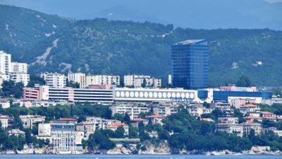 Tower Center Rijeka idućeg tjedna slavi 13. rođendan uz koncerte, zabavu i velike popuste