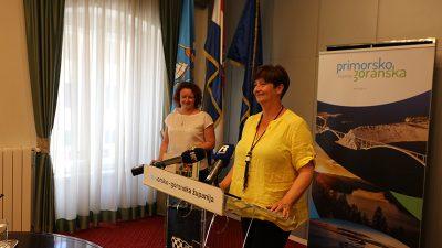 Županijski press kolegij – Projektom Arca Adriatica obnovit će se još 6 tradicijskih barki