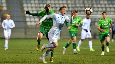 Adrian Liber, Filip Braut i Filip Zrilić pozvani u U19 reprezentaciju Hrvatske