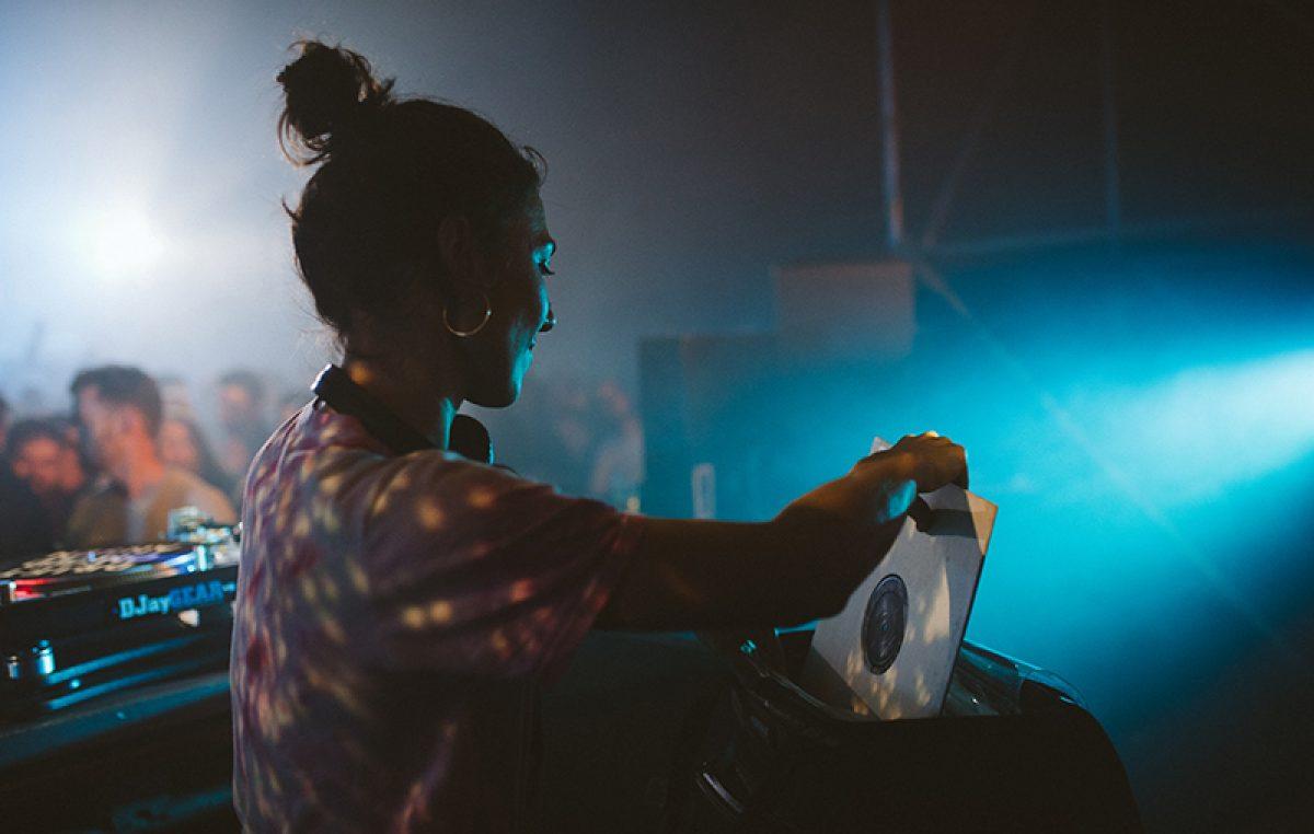 Ciklus Furioza Rijeke EPK u Harteru krajem kolovoza dovodi Elenu Colombi, Dr.Rubinstein i više domaćih zvijezda elektronske glazbe