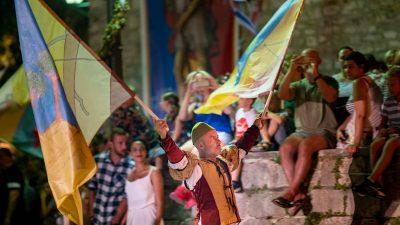 Film Primorsko-goranske županije o Rabskoj fjeri nagrađen na filmskom festivalu u Veneciji
