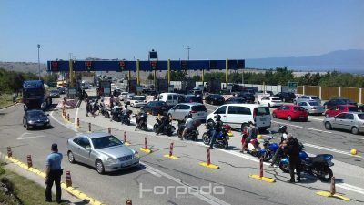 ISTA PRAVA ŽELIM Pokrenuta peticija za ukidanje naplate mostarine na Krčkom mostu