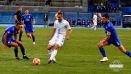 Rijeka ostala bez Superkupa – Dinamo minimalnim rezultatom porazio 'bijele' na otvaranju sezone