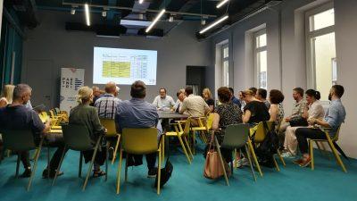Poslovni klub PartneRi odabrali šest projekata koje će financirati sa 100 tisuća kuna