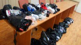 Prodajom krivotvorene obuće preko interneta zaradile više od 1,5 milijuna kuna