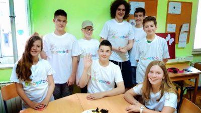 Program RInovatoRI u borbi za Europsku nagradu za promicanje poduzetništva