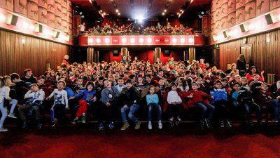 Škola u kinu preselila na internet – Projekt riječkog Art kina dostupan i u online varijanti