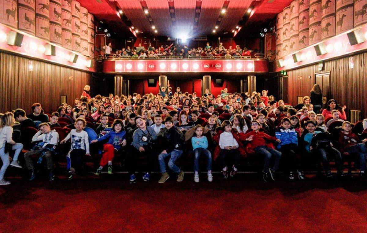 Program za djecu i mlade riječkog Art kina bit će predstavljen u sklopu Motovun film festivala