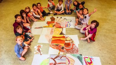 Dječji festival Tobogan – Javna akcija Puzzlodrom odgođena zbog lošeg vremena