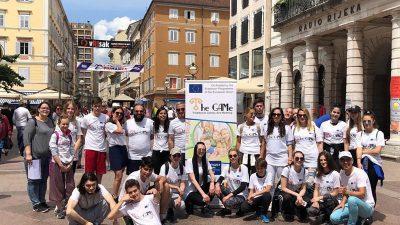 Riječki sportski savez – Novcem iz fondova Europske unije do razvoja sporta u Rijeci