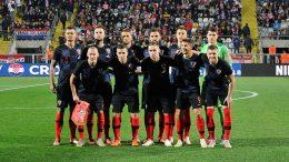 Kvalifikacijska utakmica između Hrvatske i Slovačke igrat će se na Rujevici