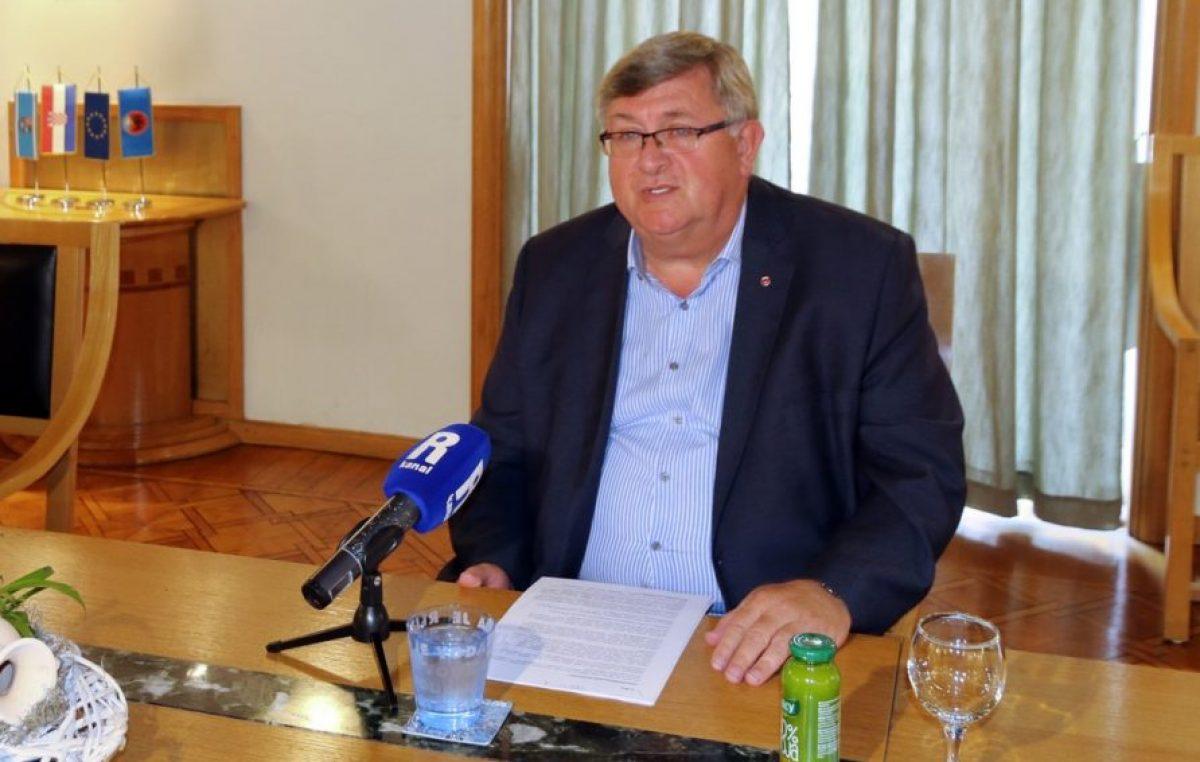 Bespovratna sredstva EU fondova za izgradnju komunalne infrastrukture poduzetničke zone Bodulovo
