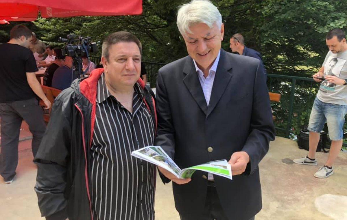 Magazin Zeleno i plavo proslavio 15 godina izlaženja: Predstavljeno jubilarno 50. izdanje posebnog časopisa