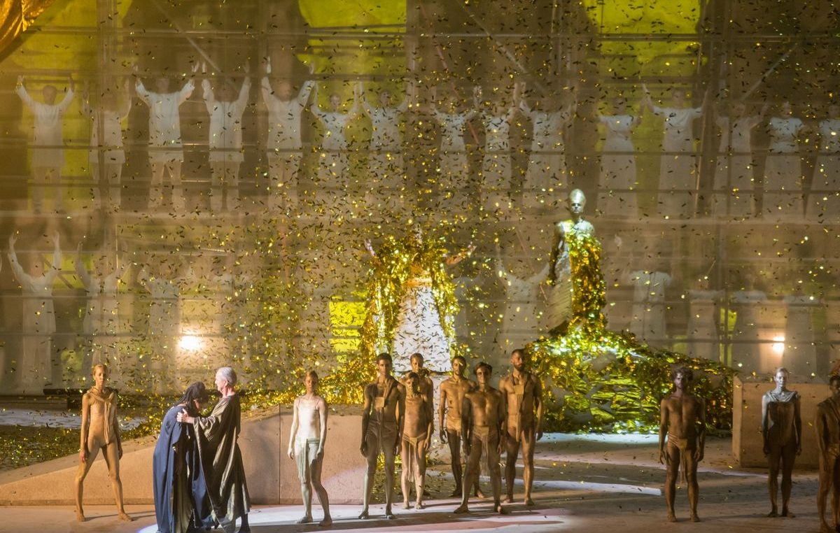 Riječki glazbeni spektakli po drugi put u pulskoj Areni: Tri veličanstvene izvedbe koje se ne propuštaju