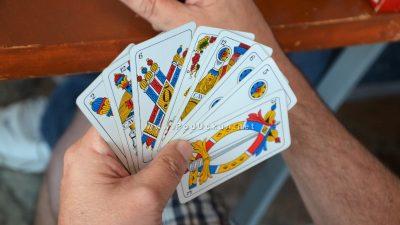 ODGOĐENO 4. Marčejski dan donosi malonogometni turnir, kuhanje lovačkog kotlića i turnir va kartah