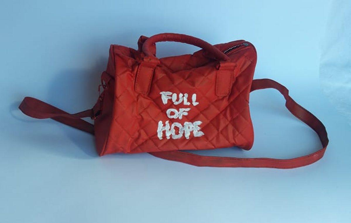 U Galeriji Juraj Klović sutra se održava jednodnevni projekt 'Full of Hope' autorice Carry-Lee Hent