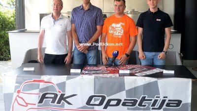VIDEO Brzine na kultnoj Učki – Formula driver drugi put ove sezone u Veprincu