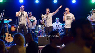 Ljeto na Gatu: Sutra fešta uz Grooverse, preksutra nastupa klapa Rišpet