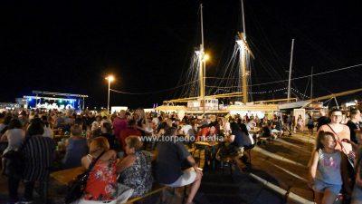Građani Rijeke i njihovi gosti ovog će vikenda uživati u bogatom i raznovrsnom glazbenom programu