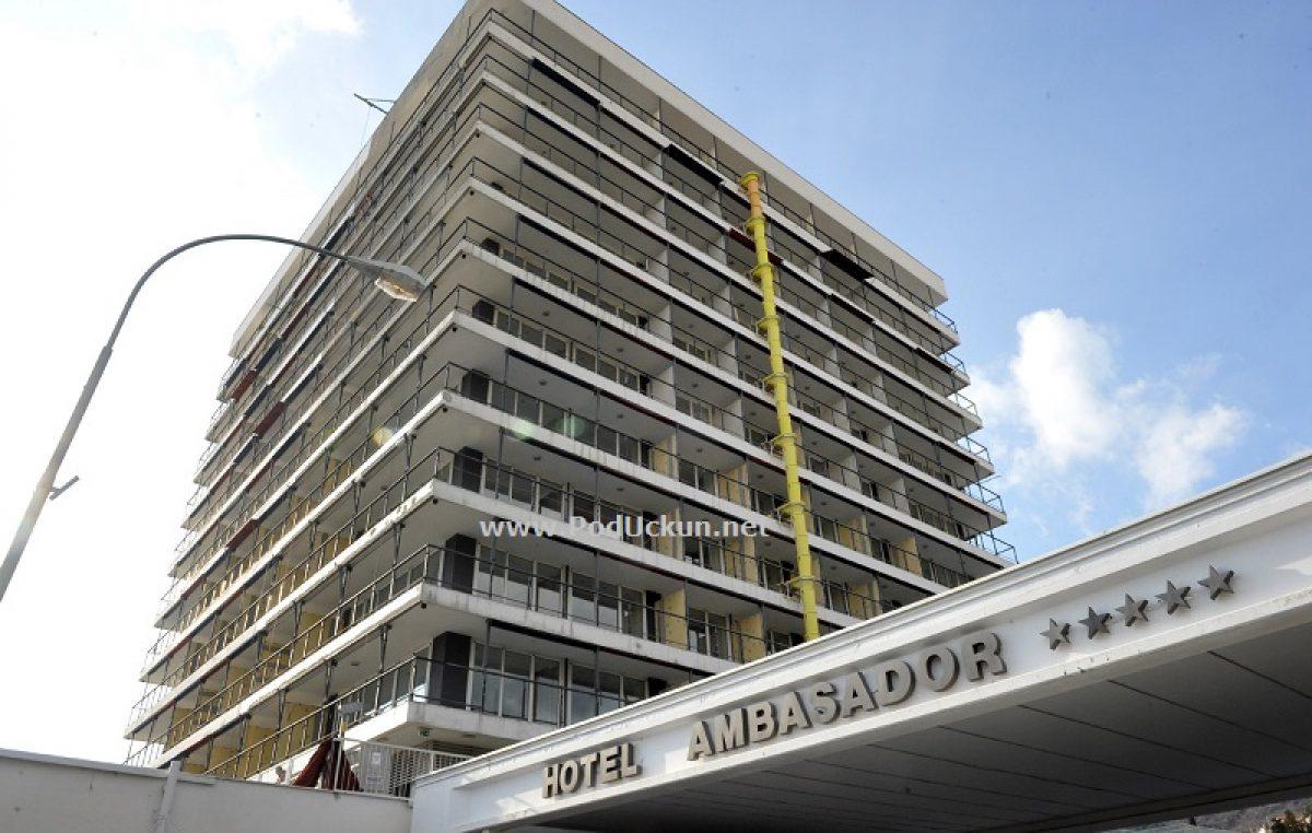 Liburnia Riviera Hoteli imaju novog vlasnika – Kupila ih slabo poznata tvrtka iz Beča