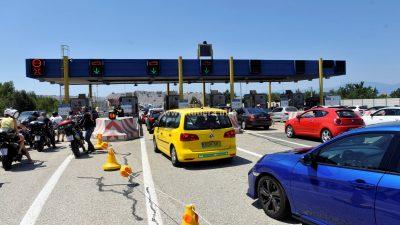 SVI SE SLAŽU Krčki most mora biti besplatan! Pet tisuća ljudi u manje od tri dana potpisalo peticiju protiv mostarine