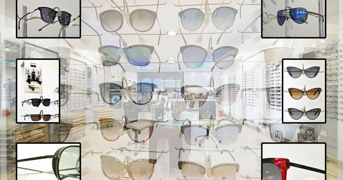 Još samo danas iskoristite super akciju – Očna optika Damir na nove modele sunčanih naočala daje 50 posto popusta