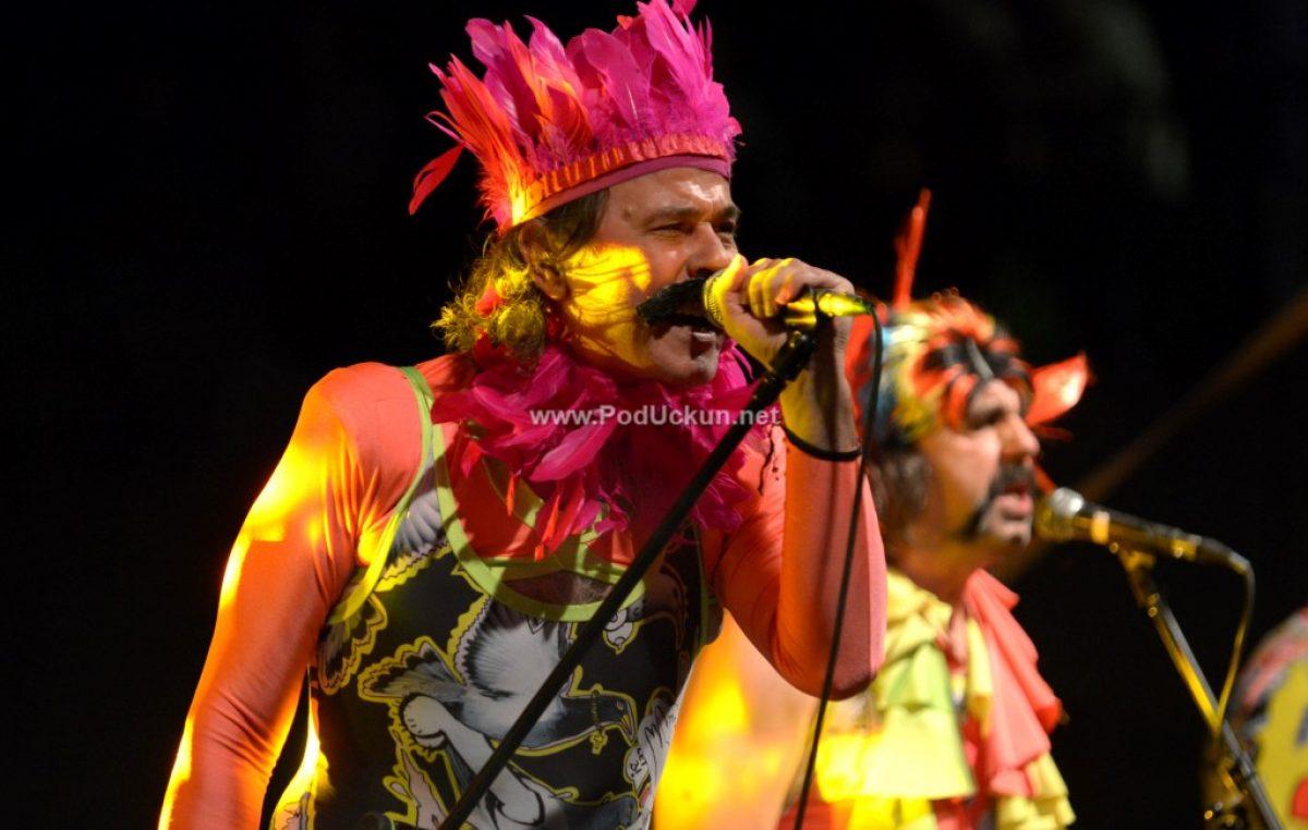 VIDEO/FOTO LET3 održao izvrstan koncert u prepunom Amfiteatru @ Matulji