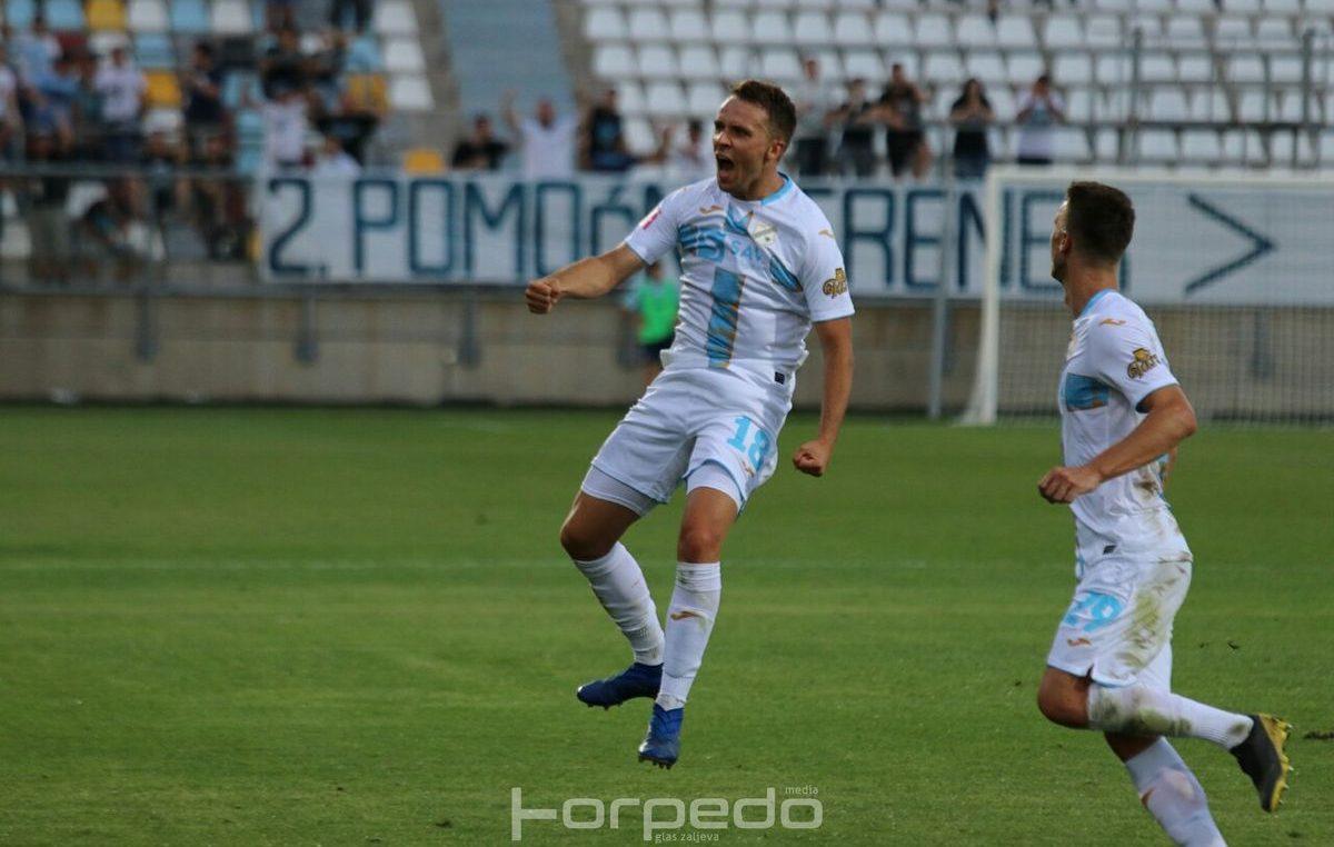 [VIDEO] Robert Murić: Igrali smo odlično i nakon dugo vremena napokon pobijedili Goricu