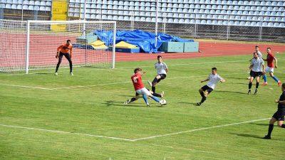 Golijada na Kantridi: Opatijac Weitzer igrao se nogometa protiv dojučerašnjeg kluba