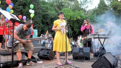 FOTO Dječji festival Tobogan – Dvotjedna avantura okočana velikim tulumom u Parku Vladimira Nazora