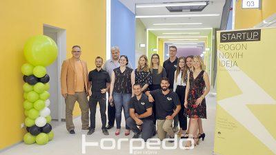 FOTO Deseta generacija koristinika Start-up inkubatora Rijeka prezentirala svoje projekte