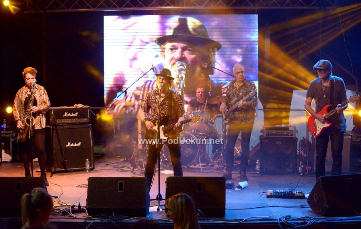VIDEO/FOTO Premijerno izdanje Jerry Ricks Blues Festivala okončano vrhunskim nastupom Keith Thompson banda i projektom Respect for Aretha