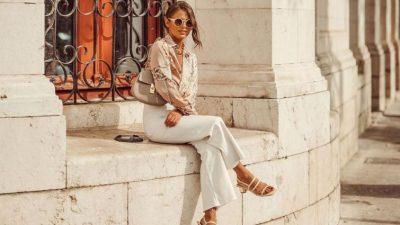 Bijeli jeans: Ljetni hit koji je nosiv od jutra do mraka