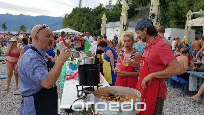 Humanitarni brudet za pet! Udruga Koga briga priredila fantastičnu gastronomsku večer na Prascu