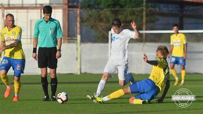 Filip Braut i Adrian Liber pozvani u U19 reprezentaciju Hrvatske