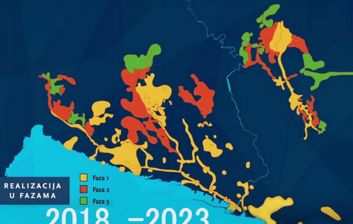 Grad Rijeka među najuspješnijim hrvatskim gradovima po ukupno povučenim sredstvima iz EU fondova