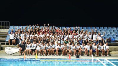 Domaćini 'pali' u finalu – Mađarski Szentes osvojio prvi H2O Polo Cup na Kantridi