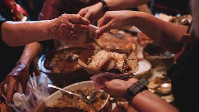 Hrana 20 svjetskih kuhinja u sklopu Porto Etno festivala transformirat će centar Rijeke u jedinstvenu gastro atrakciju