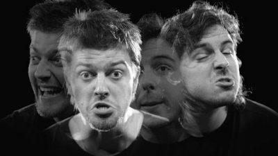 """Izvrsna predstava Teatra Exit """"Kako misliš mene nema?!"""" ove nedjelje na Trsatskoj gradini"""