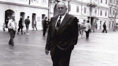 Preminuo dr. Josip Roje, prvi primorsko-goranski župan