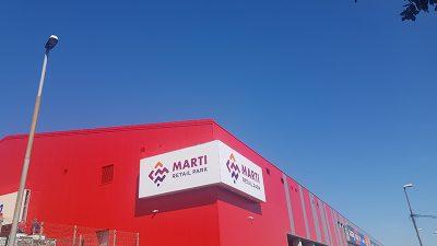 Marti retail park svoja vrata otvara u četvrtak – Shopping uz popuste, Mia Dimšić, mađioničar, cirkus teatar i još puno toga