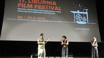 Otvoreno 17. izdanje Liburnia Film Festivala