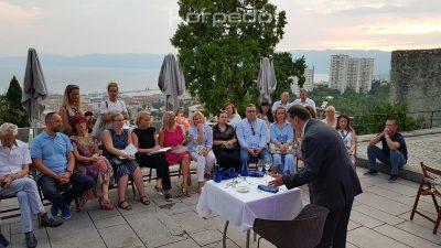 Damjan Miletić održao predavanje o kulturi stola: Zašto na svakoj boci piše vol, a ne krava?