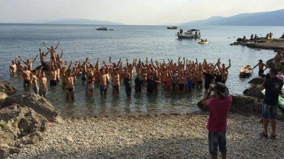 Ove subote održava se jubilarni peti humanitarni plivački maraton 'Od Prasca do Prasca'