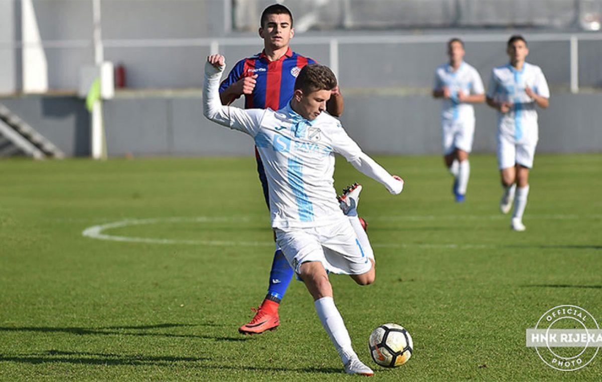 Pobjeda U17 selekcije Hrvatske na Telki cupu – Tri pogotka Noela Bilića