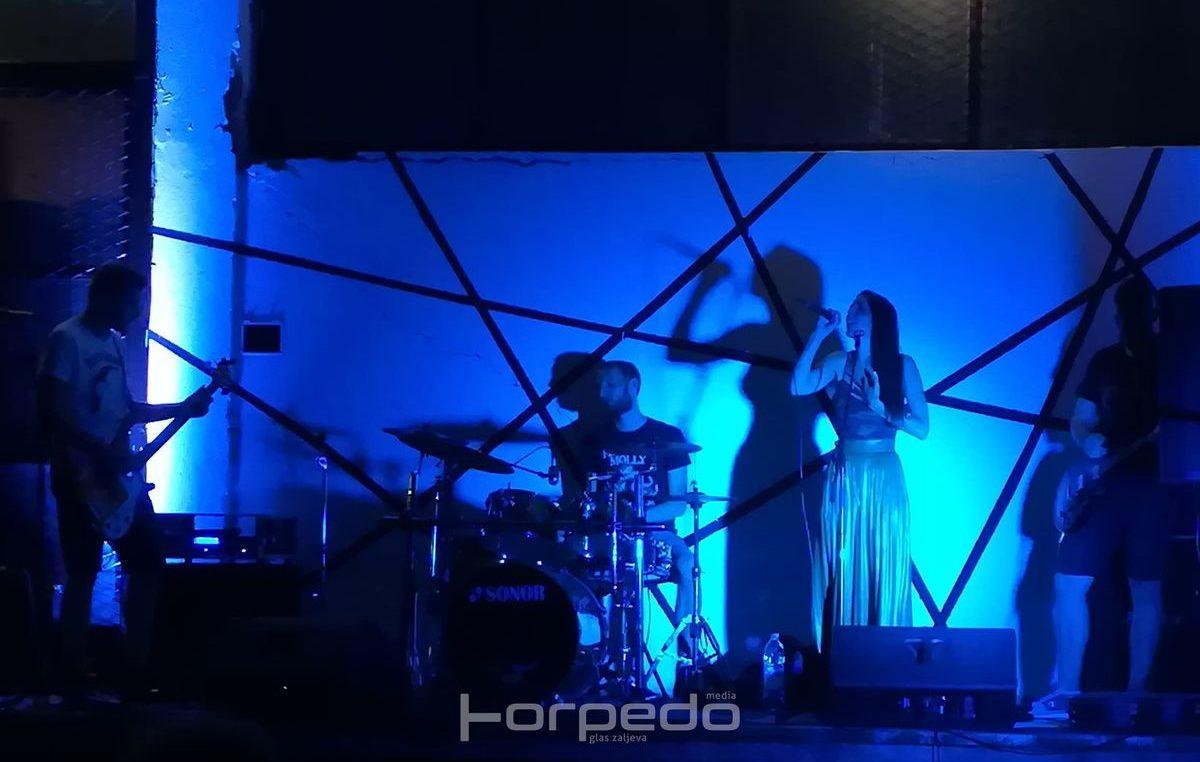VIDEO Music Box: Večer otvorenih probi više nalikovala na mini glazbeni festival