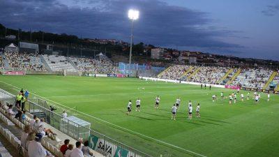 VIDEO Pogledajte sažetak utakmice HNK Rijeka i Slaven Belupa – Vrijedna riječka pobjeda