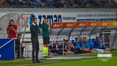 VIDEO Igor Bišćan nakon poraza u Gentu – Igrači su pokazali da se imamo čemu nadati