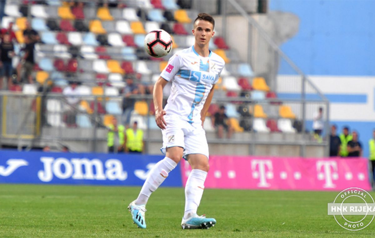 Lepinjica i Nevistić pozvani u U21 reprezentaciju za utakmice protiv Mađarske i San Marina